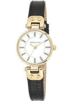 fashion наручные  женские часы Anne Klein 1950MPBK. Коллекция Ring