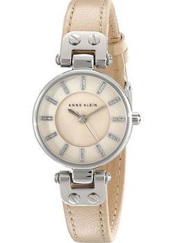 fashion наручные  женские часы Anne Klein 1951TMTN. Коллекция Ring