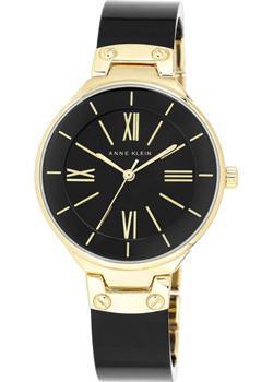 fashion наручные  женские часы Anne Klein 1958BKGB. Коллекция Big Bang