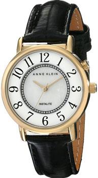 fashion наручные женские часы Anne Klein 1966MPBI. Коллекция Daily