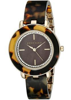 fashion наручные  женские часы Anne Klein 1972BMTO. Коллекция Big Bang