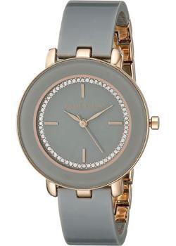 fashion наручные  женские часы Anne Klein 1972RGGY. Коллекция Big Bang