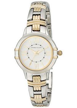 fashion наручные  женские часы Anne Klein 1993SVTT. Коллекция Daily