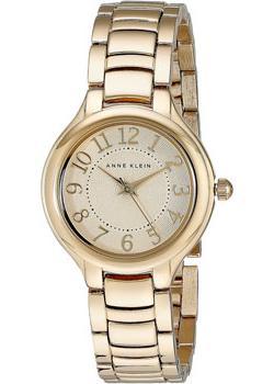 fashion наручные  женские часы Anne Klein 2008IVGB. Коллекция Daily
