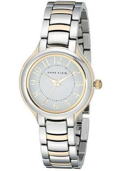 fashion наручные  женские часы Anne Klein 2009WTTT. Коллекция Daily