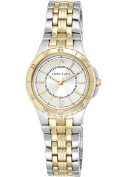 fashion наручные  женские часы Anne Klein 2129WTTT. Коллекция Daily