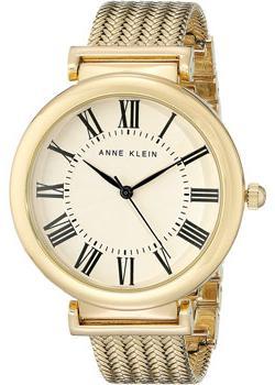 fashion наручные  женские часы Anne Klein 2134CRGB. Коллекция Daily