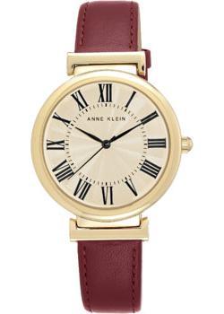 fashion наручные  женские часы Anne Klein 2136CRBY. Коллекция Daily