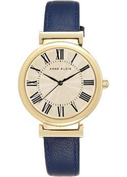 fashion наручные  женские часы Anne Klein 2136CRNV. Коллекция Daily