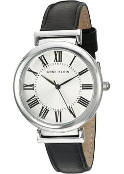 fashion наручные  женские часы Anne Klein 2137SVBK. Коллекция Daily