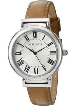 fashion наручные  женские часы Anne Klein 2137SVDT. Коллекция Daily