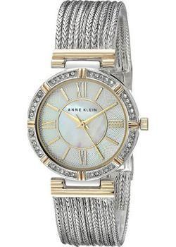 fashion наручные  женские часы Anne Klein 2145MPTT. Коллекция Ring