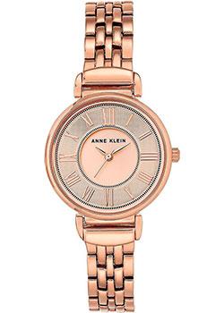 fashion наручные  женские часы Anne Klein 2158RGRG. Коллекция Daily