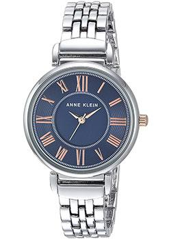 fashion наручные  женские часы Anne Klein 2159CBRT. Коллекция Daily