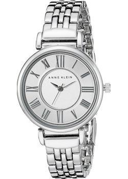 fashion наручные  женские часы Anne Klein 2159SVSV. Коллекция Daily