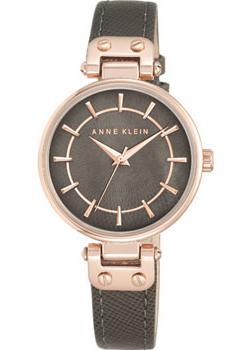 fashion наручные  женские часы Anne Klein 2188RGTP. Коллекция Daily