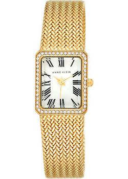 fashion наручные  женские часы Anne Klein 2194MPGB. Коллекция Ring
