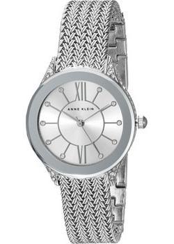 fashion наручные  женские часы Anne Klein 2209SVSV. Коллекция Ring