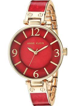 fashion наручные  женские часы Anne Klein 2210BMGB. Коллекция Ring