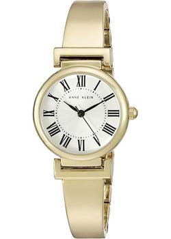 fashion наручные  женские часы Anne Klein 2228SVGB. Коллекция Daily