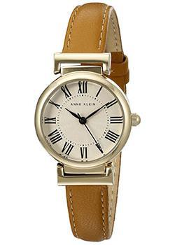 fashion наручные  женские часы Anne Klein 2246CRHY. Коллекция Crystal
