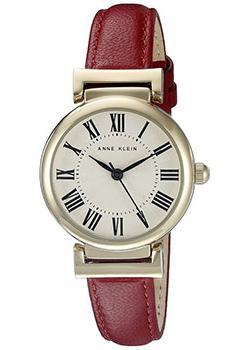 fashion наручные  женские часы Anne Klein 2246CRRD. Коллекция Crystal