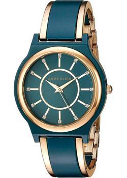 fashion наручные  женские часы Anne Klein 2344BLGB. Коллекция Big Bang