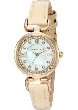 fashion наручные  женские часы Anne Klein 2382MPIV. Коллекция Ring