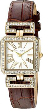 fashion наручные  женские часы Anne Klein 2396WTBN. Коллекция Daily