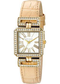 fashion наручные  женские часы Anne Klein 2396WTTN. Коллекция Daily