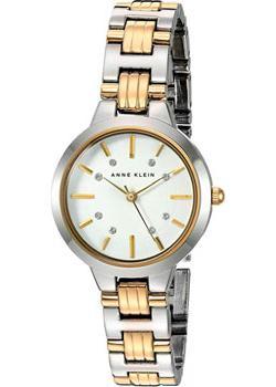 fashion наручные  женские часы Anne Klein 2429WTTT. Коллекция Daily