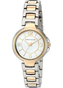 fashion наручные  женские часы Anne Klein 2431WTTT. Коллекция Daily