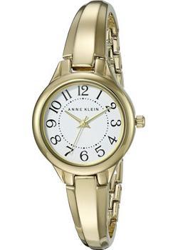 fashion наручные  женские часы Anne Klein 2452WTGB. Коллекция Ring
