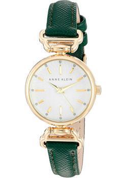 fashion наручные  женские часы Anne Klein 2498WTGN. Коллекция Ring