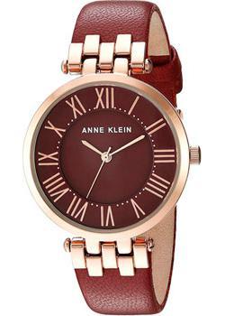 fashion наручные  женские часы Anne Klein 2618RGBY. Коллекция Ring