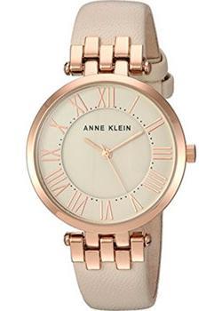 fashion наручные  женские часы Anne Klein 2618RGIV. Коллекция Dress