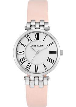 fashion наручные  женские часы Anne Klein 2619SVLP. Коллекция Dress