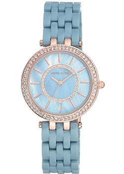 fashion наручные  женские часы Anne Klein 2620BLRG. Коллекция Crystal