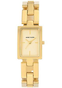 fashion наручные  женские часы Anne Klein 2638CHGB. Коллекция Dress