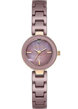 fashion наручные  женские часы Anne Klein 2660MVGB. Коллекция Diamond