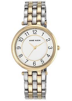 fashion наручные  женские часы Anne Klein 2701WTTT. Коллекция Easy To Read