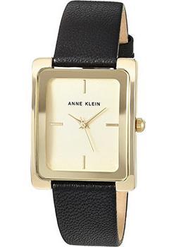 fashion наручные  женские часы Anne Klein 2706CHBK. Коллекция Dress
