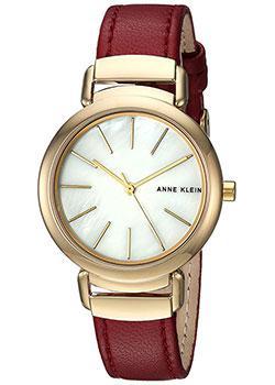 fashion наручные  женские часы Anne Klein 2752MPBY. Коллекция Daily