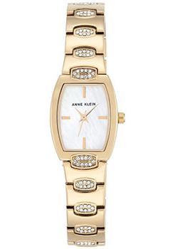fashion наручные  женские часы Anne Klein 2784MPGB. Коллекция Crystal