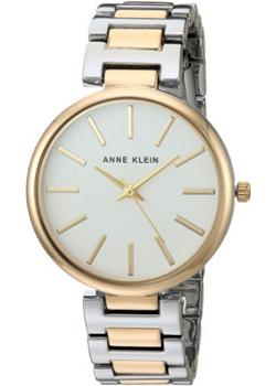 fashion наручные  женские часы Anne Klein 2787SVTT. Коллекция Dress