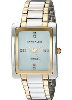 fashion наручные  женские часы Anne Klein 2789MPTT. Коллекция Diamond