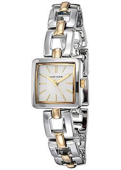 fashion наручные  женские часы Anne Klein 2823SVTT. Коллекция Crystal