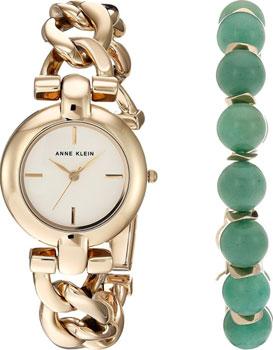 fashion наручные  женские часы Anne Klein 2836JADE. Коллекция Dress