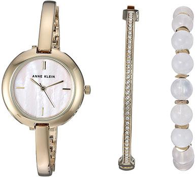 fashion наручные  женские часы Anne Klein 2866RQST. Коллекция Dress