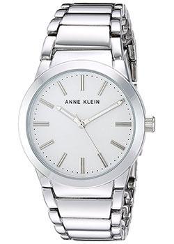 fashion наручные  женские часы Anne Klein 2907SVSV. Коллекция Dress
